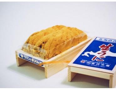 Tsukiji Chronicles Part I 築地物語:うに Uni