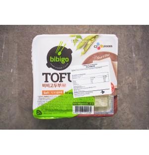 Bibigo Soft Tofu 300G (For Soups & Stews)