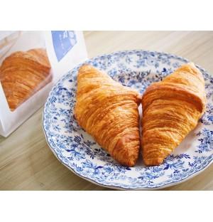 Fresh Hokkaido Butter Croissants 3PC