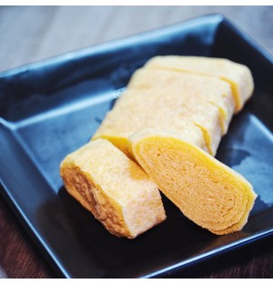 Dashimaki Tamago (Prepared Egg with Dashi) / だし巻き卵