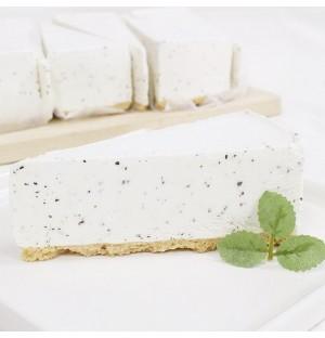 Hokkaido Milk Rare Cheesecake - EARL GREY  アールグレイのレアチーズケーキ