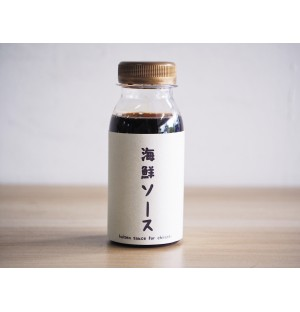 Kaisendon Sauce (Sauce for Chirashi) 海鮮丼ソース