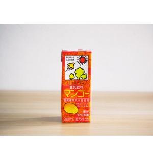 Kikkoman Soy Milk - Mango 200ML