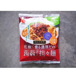 Shirataki Tantanmen Noodles (Konjac Noodles)