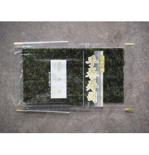 Temaki Hand Roll Seaweed Nori 5PC 手巻き寿司のり