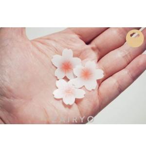 Edible Faux Sakura