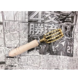 Fish Scaler / 魚 削り道具  フィッシュスケール