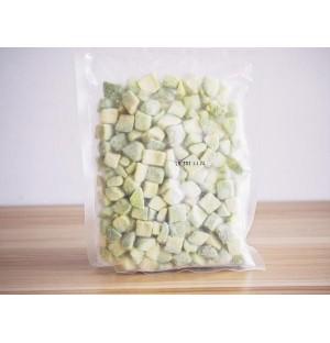 Frozen Avocado Cubes / 冷凍アボカド