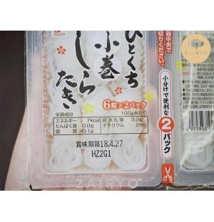 Kabura Komusubi Shirataki / 小結しらたき