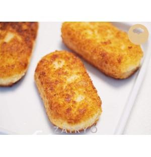 Kani Croquette (Crab Croquette) / カニコロッケ