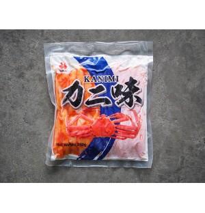 Kanimi Chunk / すりみ蟹蟹かまぼこ