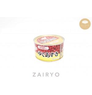 Kanpee Yude Azuki (Red Bean Ice Cream Topping) / あずき