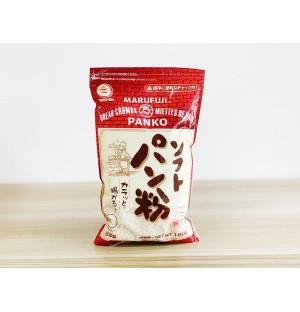 Marufuji Soft Panko Breadcrumbs (Unbleached & Halal)