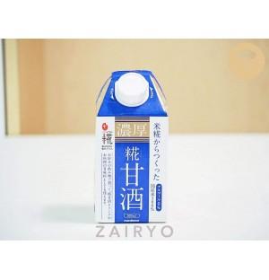 Marukome Koji Amazake / 麹甘酒