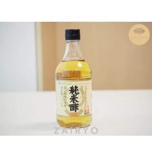 Mizkan Junmai Su (Pure Rice Vinegar) - 100% Domestic Rice