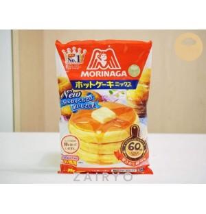 Morinaga Pancake (Hotcake) Mix / ホットケーキミックス