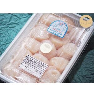 Muki Hokkaido Hotate (Fresh Chilled Scallops)