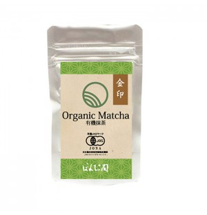 Organic Matcha Powder (Gold Grade)