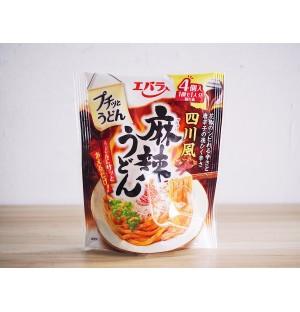 Puchitto Sichuan Mala Noodles Sauce