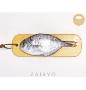 Ebodai (Butterfish) / えぼ鯛