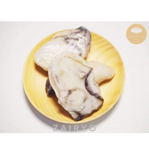 Shelled Japanese Oysters / カキ