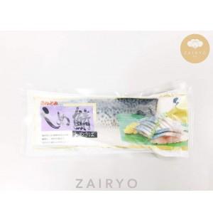 Shime Saba (Japanese Marinated Mackerel) / しめ鯖