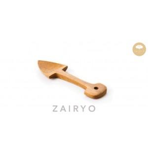 Small Spade Spoon / 小さいスペード匙