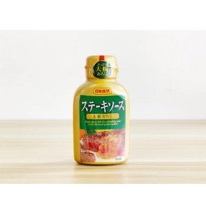 Steak Sauce Daikon Oroshi (Grated Daikon Steak Sauce) /大根おろしステーキソース