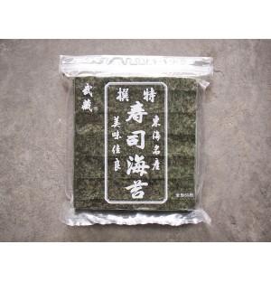 Sushi Nori (Sushi Seaweed) / 寿司海苔