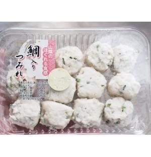 Tai Tsumire (Seabream Fish Balls)