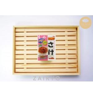 Tanaka Sake Furikake (Salmon Rice Seasoning)