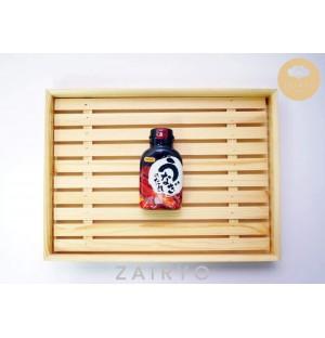 Unagi Kabayaki Sauce (Unagi or Anago Sauce) / うなぎたれ