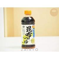 Yamasa Kombu Tsuyu Bottle (Kombu Soup Base) / ヤマサ昆布つゆ