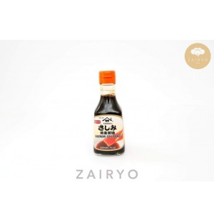 Yamasa Sashimi Shoyu / 刺身用しょゆ / (Sashimi Soy Sauce)