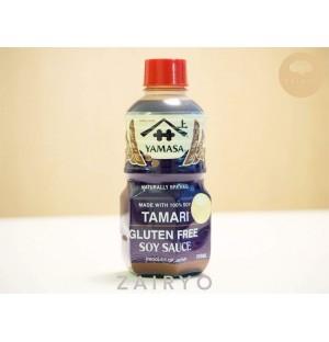 Yamasa Tamari Gluten-Free Shoyu / 無グルテンしょうゆ