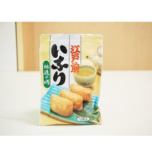 Yamato Edomae Inari Pockets (Fried Tofu Wrap)