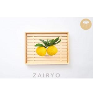 Yuzu 1PC / 柚子 1PC