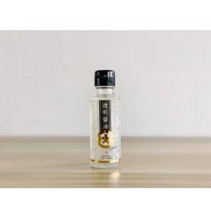 Fundodai Tomei Shoyu (Transparent Soy Sauce) / 透明醤油