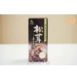 Matsutake Mushroom Furikake / 松茸ふりかけ