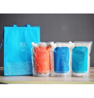 Áo Broth Taster Value Pack (FREE Ao Broth Premium Cooler Bag)