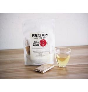Natural Dashi Bags (No Salt, No Additives) 天然出汁パック