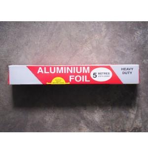 Aluminium Foil 5M