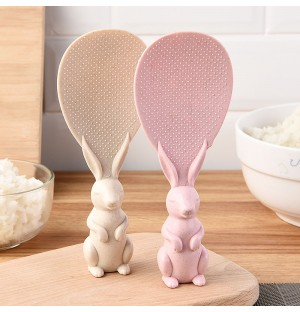 Bunny Rice Scoop - 2 Colours