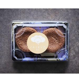 Earl Grey Lava Cake 2PC アールグレイケーキ