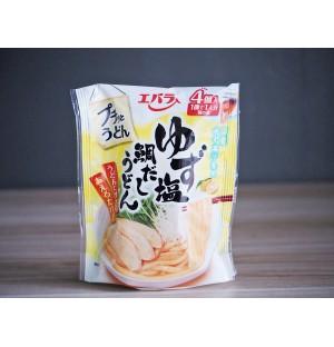 Puchitto Yuzu Shio Noodles Sauce (NOW IN SEASON) プチッとゆず塩鯛だしうどん