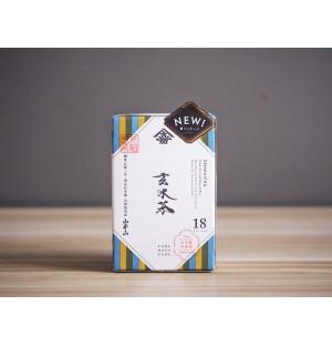 Yamamotoyama Genmaicha (Japanese Roasted Brown Rice Green Tea)  / 玄米茶