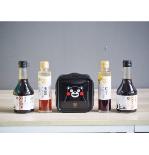 Hamada Taster Value Pack (FREE Kumamon Lunch Box)