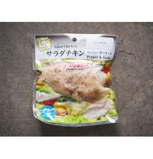 Takumi Salad Chicken Breast (Pepper & Garlic)  ペッパガーリックサラダチキン