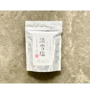Awayuki Salt Snow Salt 淡雪塩