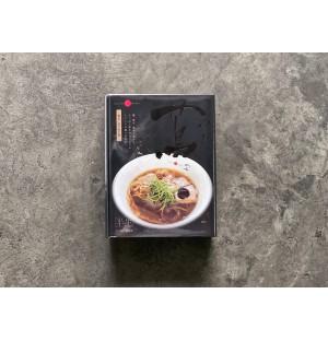 Tsuta Gourmet Instant Ramen Box (3 Servings) 蔦インスタントラーメン
